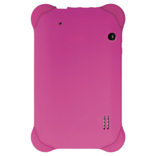 Tablet Kid Pad Quad Core Rosa - Nb195 - Safari Magazine
