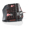 Teclado Gamer Multimídia USB Macro Warrior - TC209 - comprar online