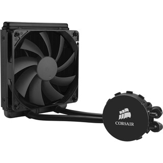 WaterCooler Corsair Hydro Series - H90 Radiador 140MM - CW-9060013-WW
