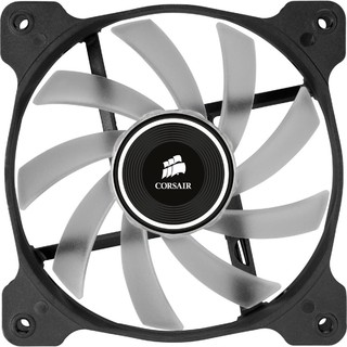Cooler para Gabiente Fan Corsair Air Series AF120 Quiet Edition Com Led Azul 120MM - CO-9050015-BLED