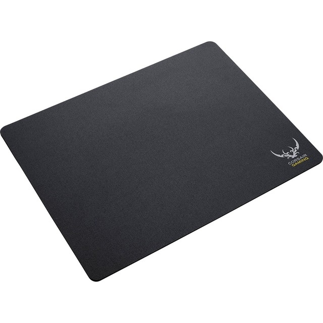 Mousepad Corsair MM400 Compacto 310X235X2mm - CH-9000087-WW - Married Games