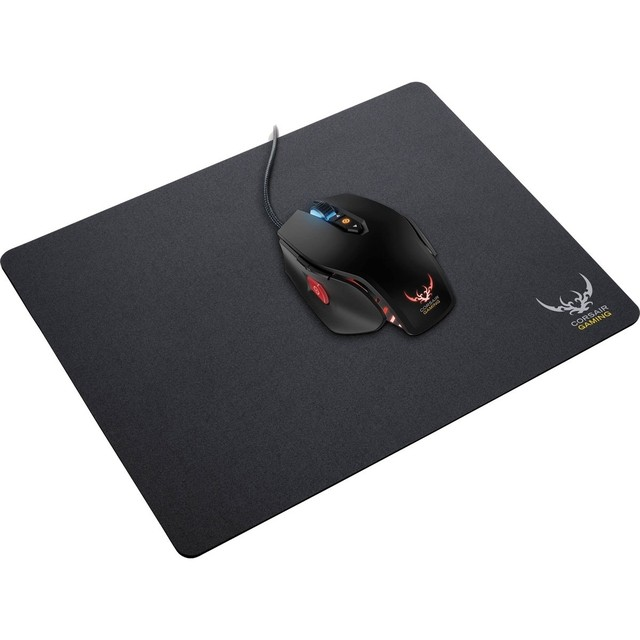 Mousepad Corsair MM400 Compacto 310X235X2mm - CH-9000087-WW na internet