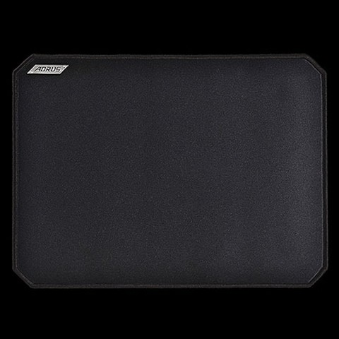 Mousepad Aorus Large Speed 440X300X3MM - GP-THUNDER P3L