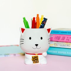 Lapicero Lucky cat - comprar online