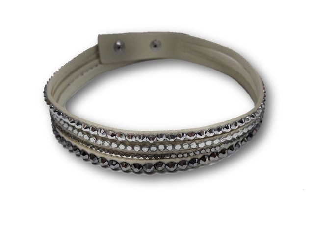 Chocker Diamante / BAY24712