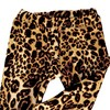 calza de piqué animal print en internet