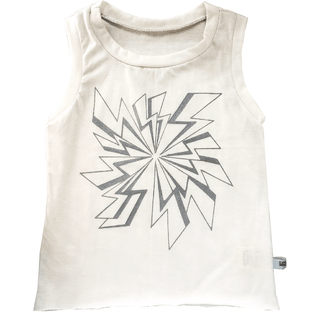 musculosa BOWIE