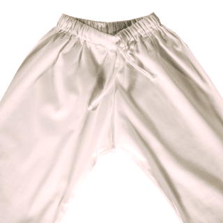 100% cotton baggy pants