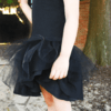 black tutu dress - http://www.seasons-in-the-sun.com/