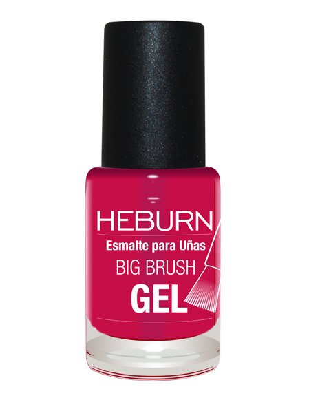 KIT MANICURA GEL x 15 - Heburn