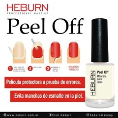 PEEL OFF (MASCARA PARA UÑAS) en internet