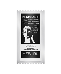 BLACK MASK (pouch)