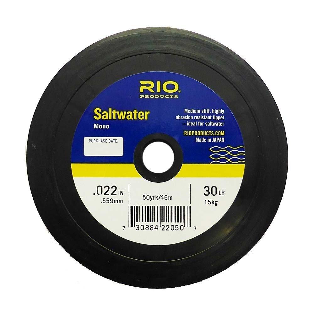 Tippet Rio Saltwater Mono
