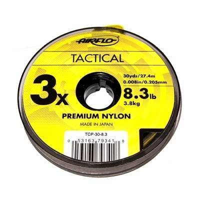 Tippet Airflo Tactical