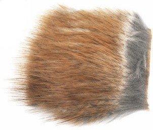 Muskrat  - Cuero de rata almizclera