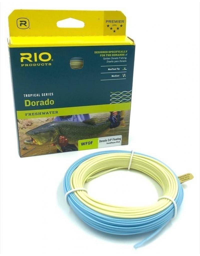 Linea Rio - Dorado WF