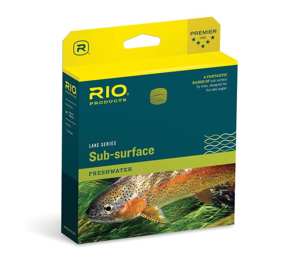Linea Intermedia Rio Aqualux II