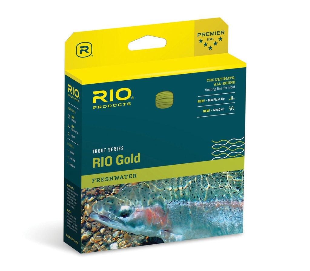 Linea Flote Rio Gold