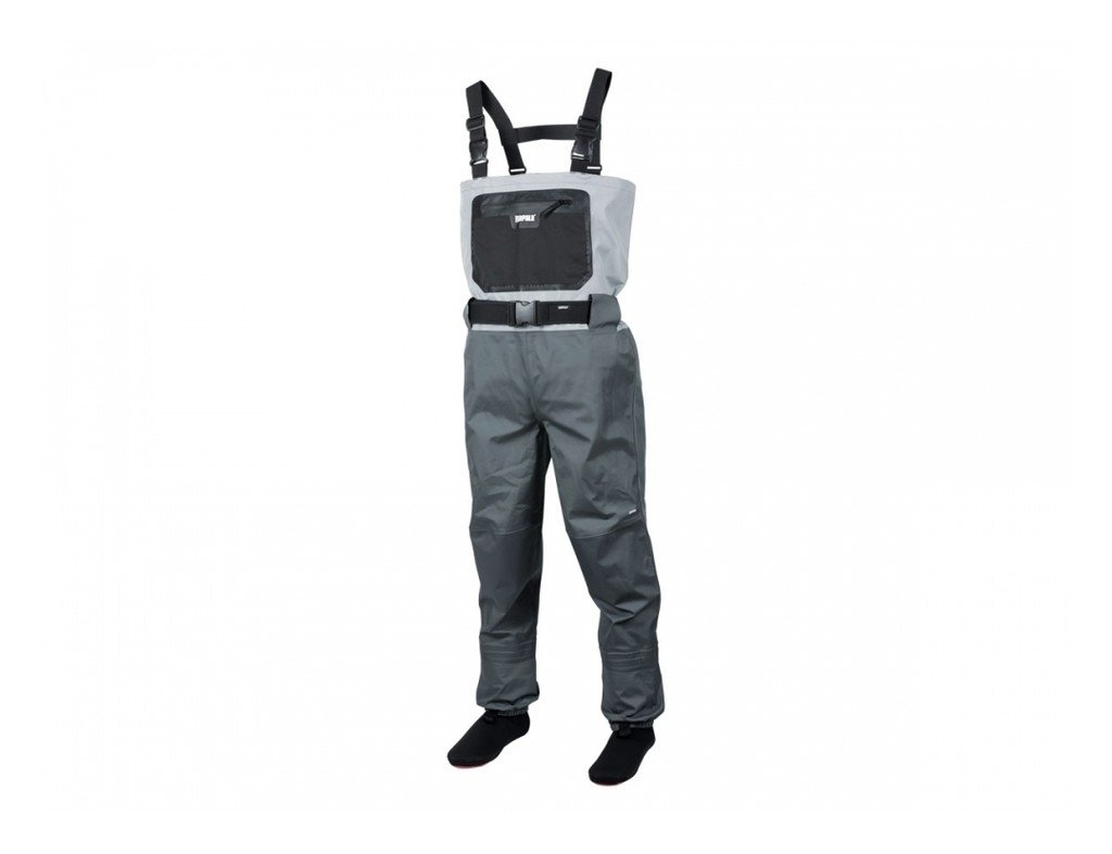 X-Protect Stocking Foot Chest Waders