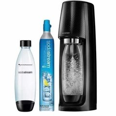 FIZZI SODASTREAM BLACK