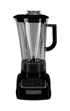 LICUADORA NEGRA KITCHEN AID