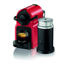 NESPRESSO INISSIA RED PACK