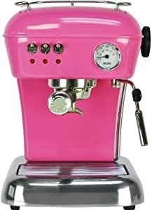 CAFETERA ASCASO DREAM PM PINK