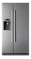 HELADERA SIDE BY SIDE KELVINATOR (KV70SBS)