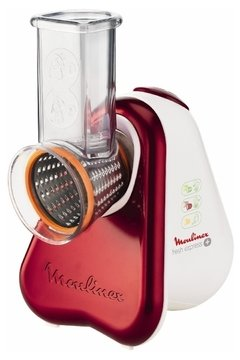 MULTIRALLADOR FRESH EXPRESS MOULINEX