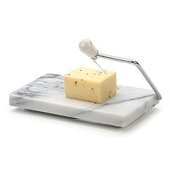 Nonfork¨ - Tabla Corta Queso de Marmol (N878337) (AX412)