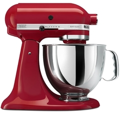 BATIDORA KITCHEN AID ROJA (17078031)