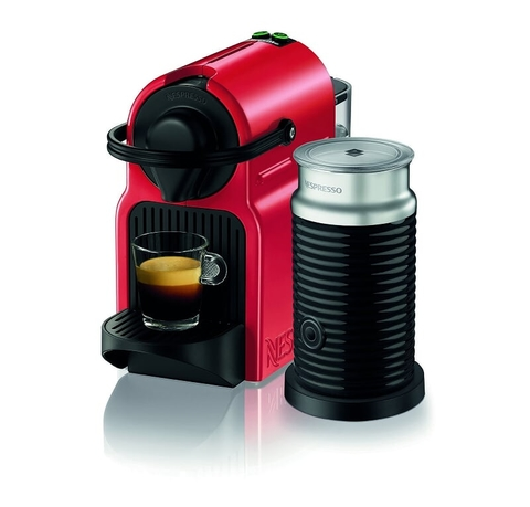NESPRESSO INISSIA RED PACK (A3D40ARRE)