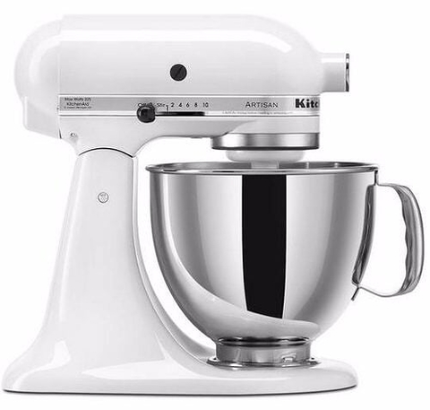 BATIDORA KITCHEN AID BLANCA (17078030)
