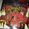 Mantak - Amput Rogol & Sodomi Ep 7 pol Picture Disc