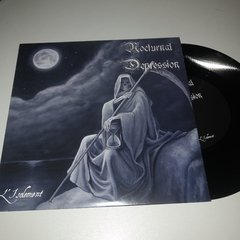Nocturnal Depression - L'Isolement Ep 7 pol