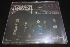 Katavasia - Sacrilegious Testament Cd  na internet