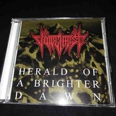 Voidchrist   Herald Of A Brighter Dawn Cd