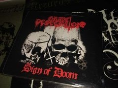 Grave Desecrator - Sign Of Doom Cd Digipack