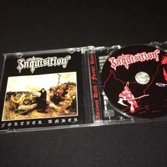 Inquisition - Anxious Death / Forever Under Cd  - comprar online
