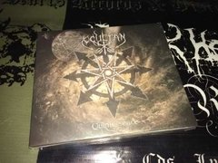 Ocultan - Quintessence Cd Digipack
