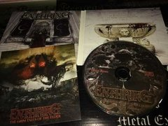 Enthring - The Grim Tales Of The Elder - The Art Cd - comprar online