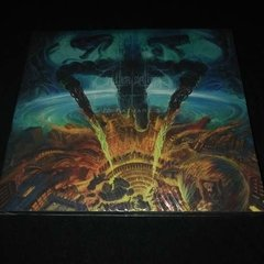 Cauterization - Id  Katharsis Cd Digipack