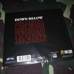 Tribulation - Down Below Cd  - comprar online