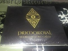 Primordial - Storm Before Calm Cd Duplo Digipack