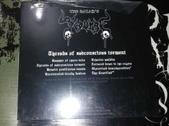 The Satan's Scourge - Threads Of Subconscious Torment Cd  - comprar online