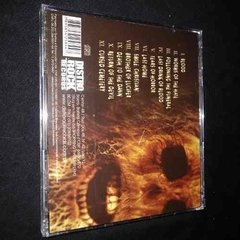 Zenite - Following The Funeral Cd  - comprar online
