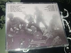 Expulser - Fornications On The Bloody Cross Cd  na internet