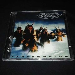 Nosferatos - Pandemonium Cd