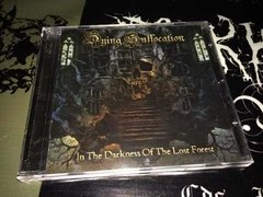Dying Suffocation - In The Darkness Of The Lost Forest Cd