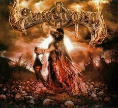 Graveworm - Diabolical Figures Cd